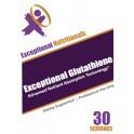 Exceptional Liposomal Glutathione (120 ml)