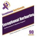 Exceptional Berberine plus (90)