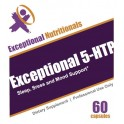 Exceptional 5-HTP (60)