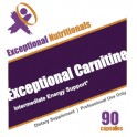 Exceptional Carnitine (90)