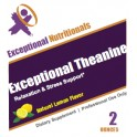 Exceptional L-Theanine Liquid (2oz)