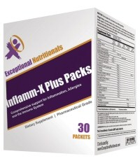 Inflammation X Packs
