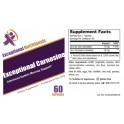 Exceptional Carnosine (60)