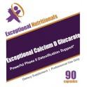 Exceptional Calcium D-Glucarate (90)