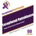 Exceptional Natokinase (60)