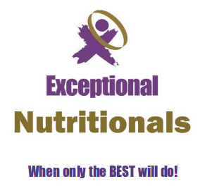 The BEST Nutritionals!